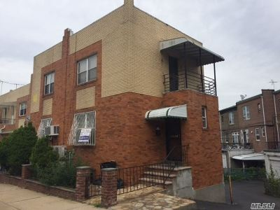 Elmhurst Multi Family Home For Sale: 52-29 79th St