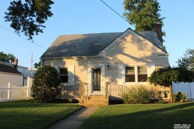 Single Family Home For Sale: 2643 Colonial Ave