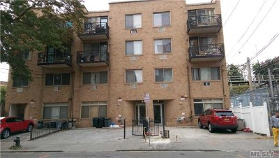 Flushing Condo/Townhouse For Sale: 133-05 41st Ave #3A