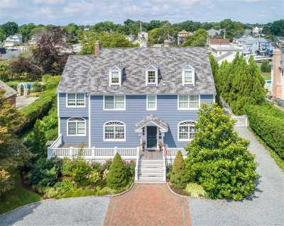 West Islip Single Family Home For Sale: 38 West Islip Rd