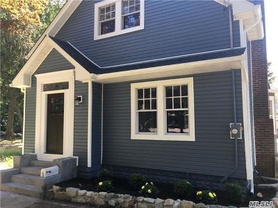 Huntington Single Family Home For Sale: 5 Pidgeon Hill Rd