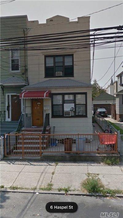 Elmhurst Multi Family Home For Sale: 53-10 Haspel St