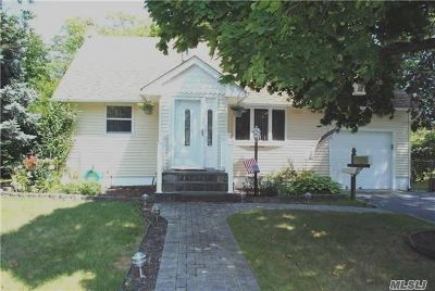West Islip Single Family Home For Sale: 818 Southside Ave