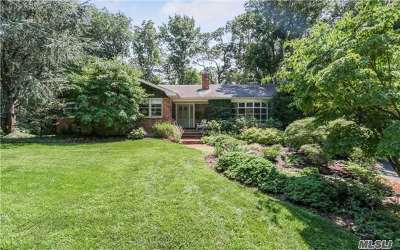 Huntington Single Family Home For Sale: 53 Southdown Rd