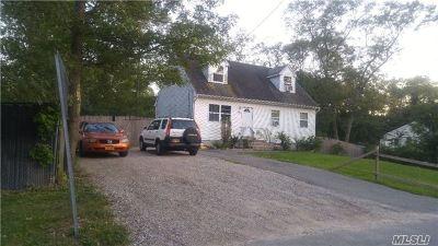 Medford Single Family Home For Sale: 10 Barbara Ln