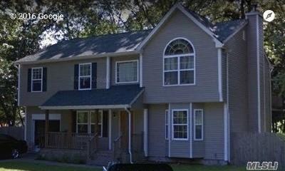 Medford Single Family Home For Sale: 102 Gray Ave