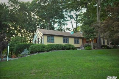 Stony Brook Single Family Home For Sale: 23 Skyview Ln