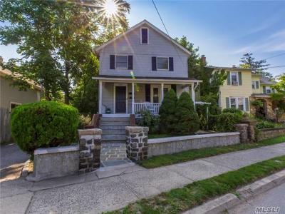 Huntington Multi Family Home For Sale: 111 Prime Ave