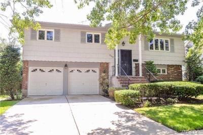 Baldwin Single Family Home For Sale: 526 Starks Pl