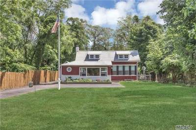 Islip Single Family Home For Sale: 355 Smith Ave
