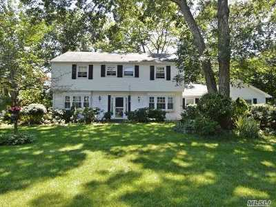 Coram Single Family Home For Sale: 18 Whinstone St