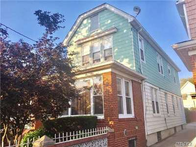Brooklyn Single Family Home For Sale: 983 E 43rd St