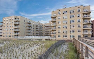Lido Beach, Long Beach Co-op For Sale: 700 Shore Rd #2 C