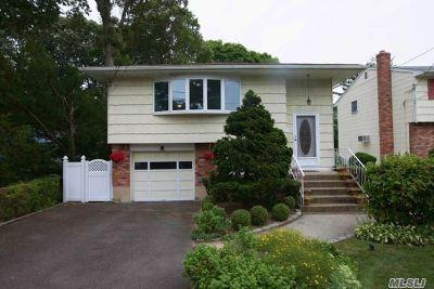 Merrick Single Family Home For Sale: 2004 Potter Ave
