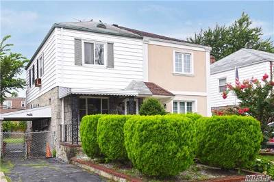Bayside Single Family Home For Sale: 58-54 207 St