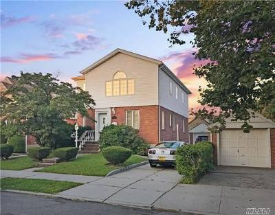 Fresh Meadows Single Family Home For Sale: 56-43 196th Pl