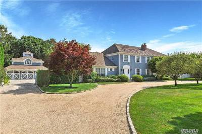 East Hampton Single Family Home For Sale: 11 Pondview Ln