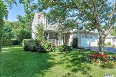Huntington Condo/Townhouse For Sale: 13 Springwood Ln