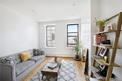 Brooklyn Condo/Townhouse For Sale: 246 Sumpter St #3B