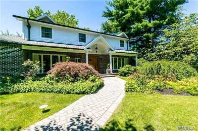 Huntington Single Family Home For Sale: 8 Manetto Ct