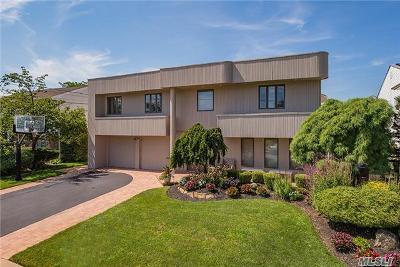 Merrick Single Family Home For Sale: 2075 Vine Dr