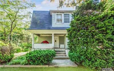 Islip Single Family Home For Sale: 167 Amityville St