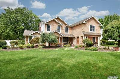 E. Northport Single Family Home For Sale: 279 Town Line Rd