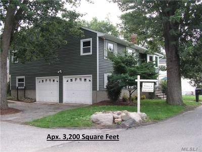 Huntington Single Family Home For Sale: 7 Cherry Pl