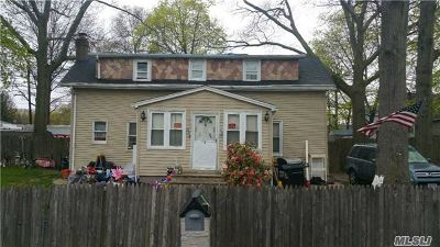 W. Babylon Single Family Home For Sale: 18 Governor