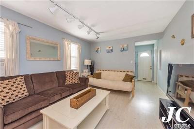 E Atlantic Beach, Lido Beach, Long Beach Single Family Home For Sale: 85 Vermont St