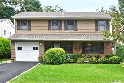 Huntington Single Family Home For Sale: 11 Anchor Ct