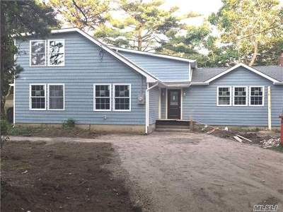 Bay Shore NY Single Family Home For Sale: $419,000
