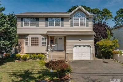 Bellmore Single Family Home For Sale: 2077 Briggs St