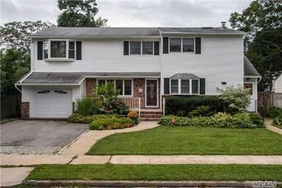 Merrick Single Family Home For Sale: 1798 Bushwick Ave