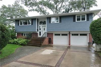 Merrick Single Family Home For Sale: 978 Little Whaleneck Rd