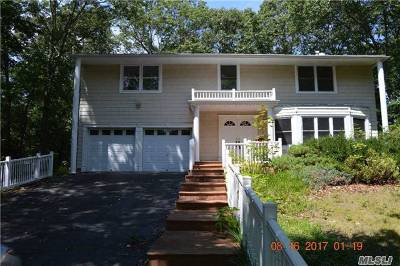 Smithtown Single Family Home For Sale: 79 Sheryl Crescent