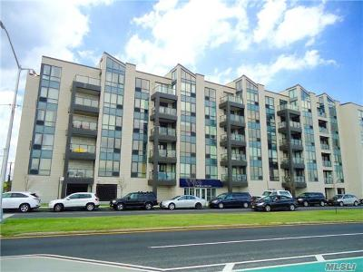 Queens County Condo/Townhouse For Sale: 91-16 Shore Front Pky #3E