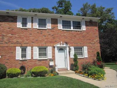 Hauppauge NY Co-op For Sale: $235,000