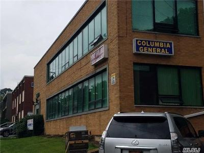 Great Neck Commercial For Sale: 300 Northern Blvd
