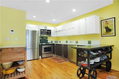 Condo/Townhouse For Sale: 35-40 30 Street #3F