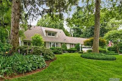 Huntington Single Family Home For Sale: 33 Albert Pl