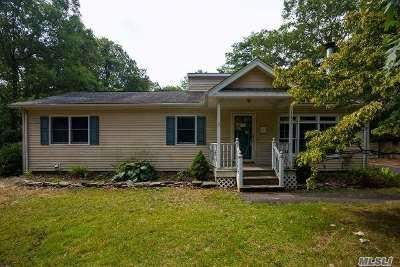 Bohemia Single Family Home For Sale: 1250 Church St