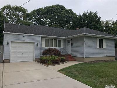 Lindenhurst Rental For Rent: 516 S Greene Ave