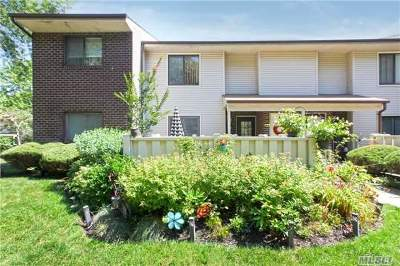 Coram Condo/Townhouse For Sale: 970 Skyline Dr
