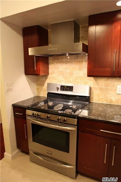 Fresh Meadows Condo/Townhouse For Sale: 71-24 162nd St #3
