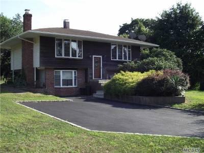 E. Setauket Single Family Home For Sale: 11 Hare Ln