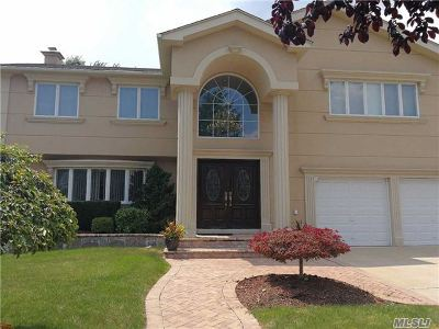Jericho Single Family Home For Sale: 17 Livingston St