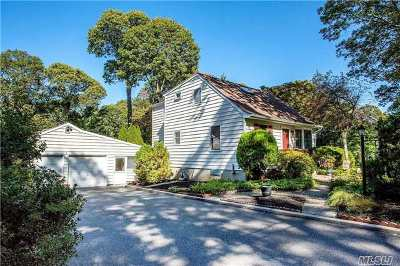 Smithtown Single Family Home For Sale: 403 Sunset Ln