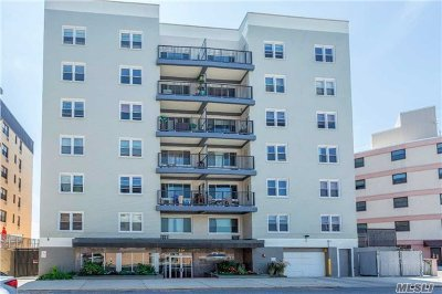 Lido Beach, Long Beach Co-op For Sale: 840 Shore Rd #3G