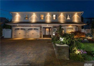 Oceanside Single Family Home For Sale: 177 Jeffery Ln
